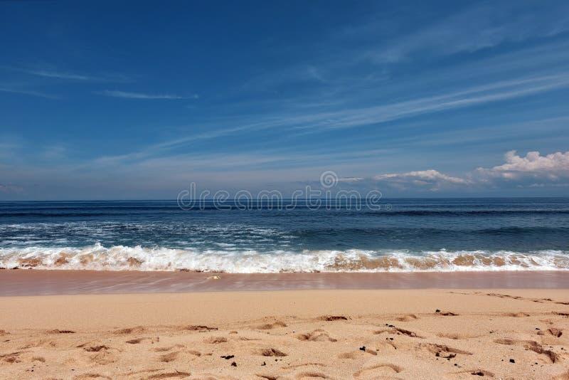 Spiaggia-sabbia fotografie stock libere da diritti
