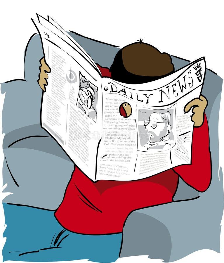 spiare royalty illustrazione gratis