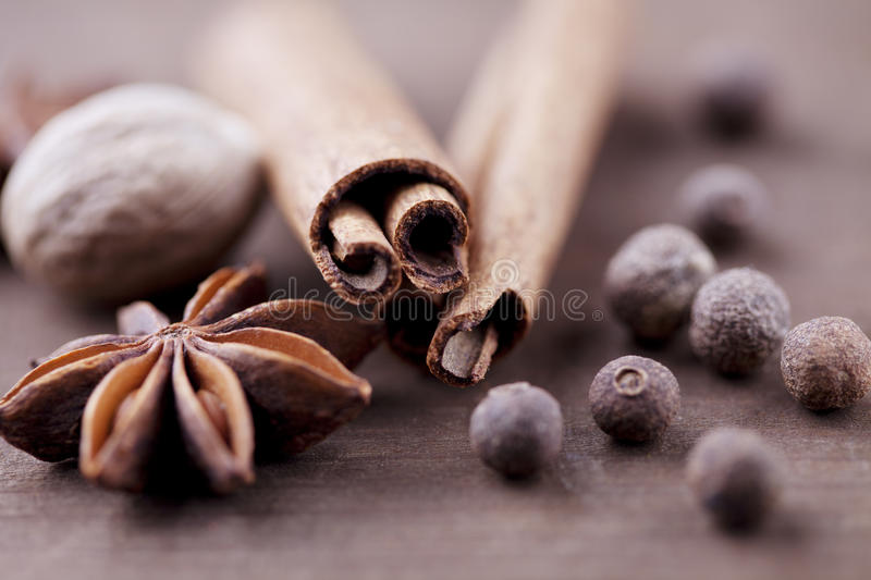 Download Spice stock image. Image of group, close, food, cuisine - 25991151