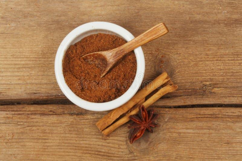 spices древесина стоковые изображения rf