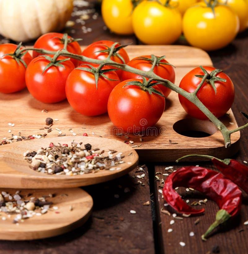 spices овощи стоковая фотография rf