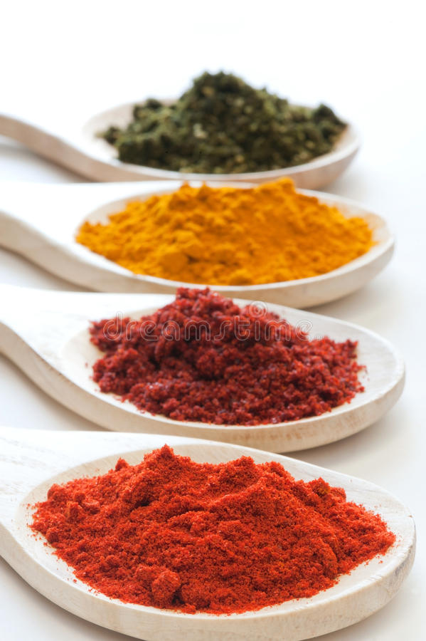 Free Spices Stock Photos - 20352603