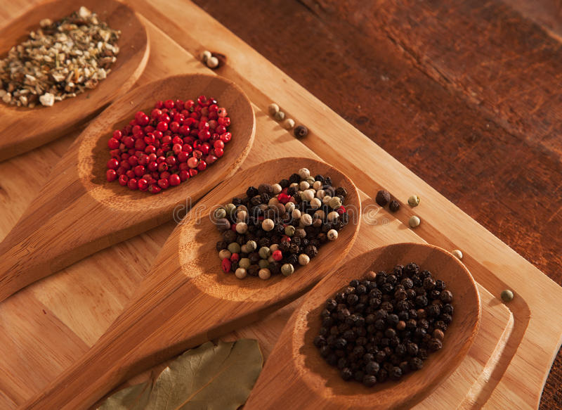 Download Spices Stock Photos - Image: 25091403