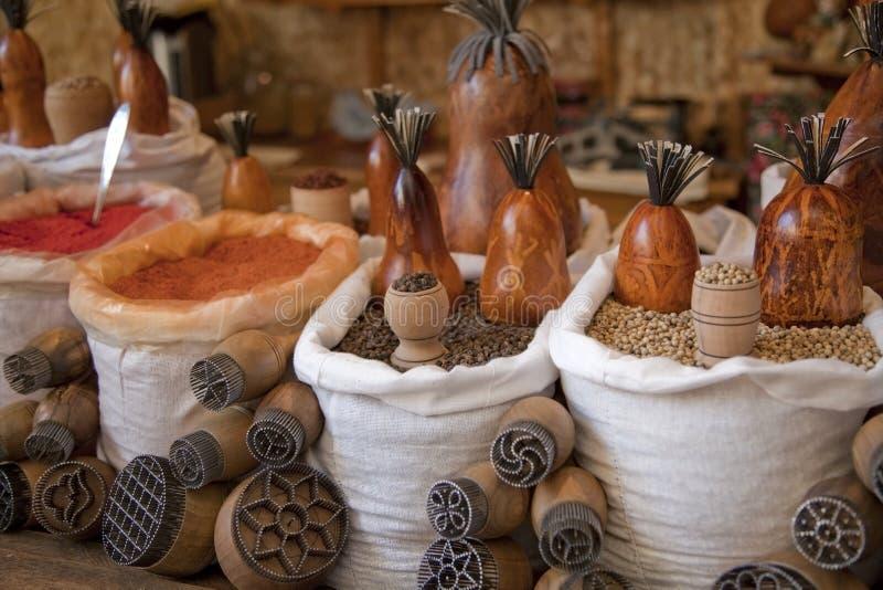 spices uzbekistan стоковые изображения rf