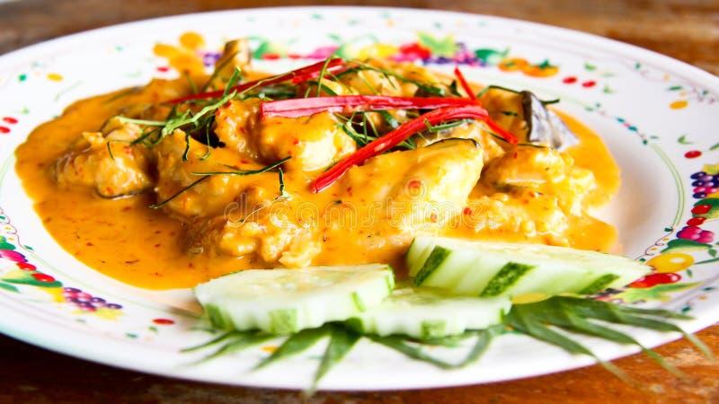 Spicy stir-fry