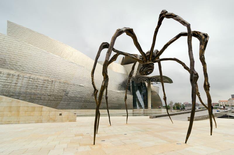 Download Spider. Bilbao editorial image. Image of guggenheim, contemporary - 32171605