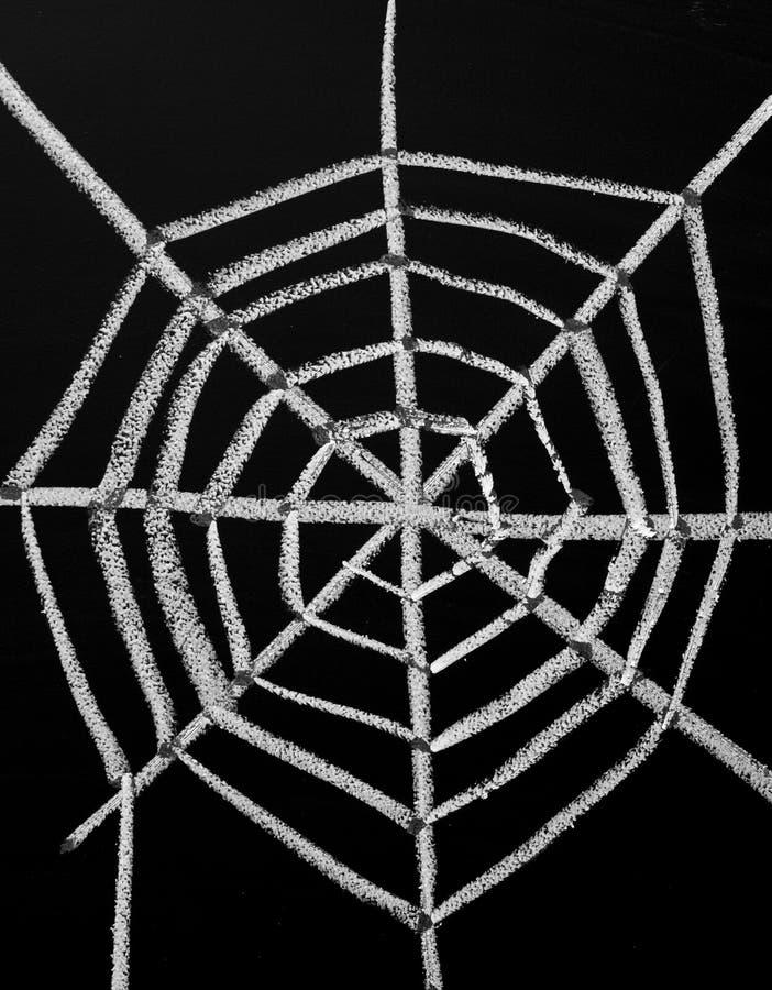 Download Spider Web stock image. Image of sketch, spider, halloween - 27483033
