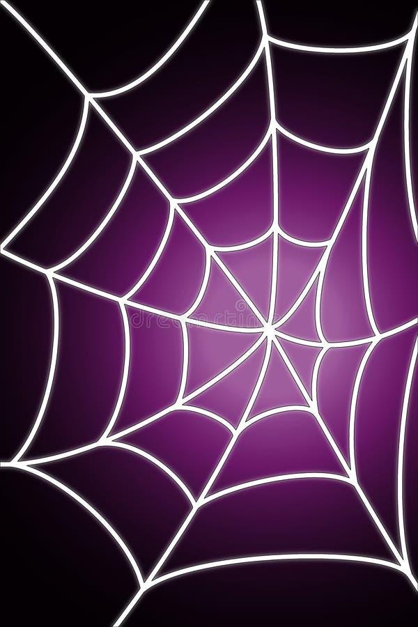 Download Spiderweb stock illustration. Illustration of nature, string - 5122599