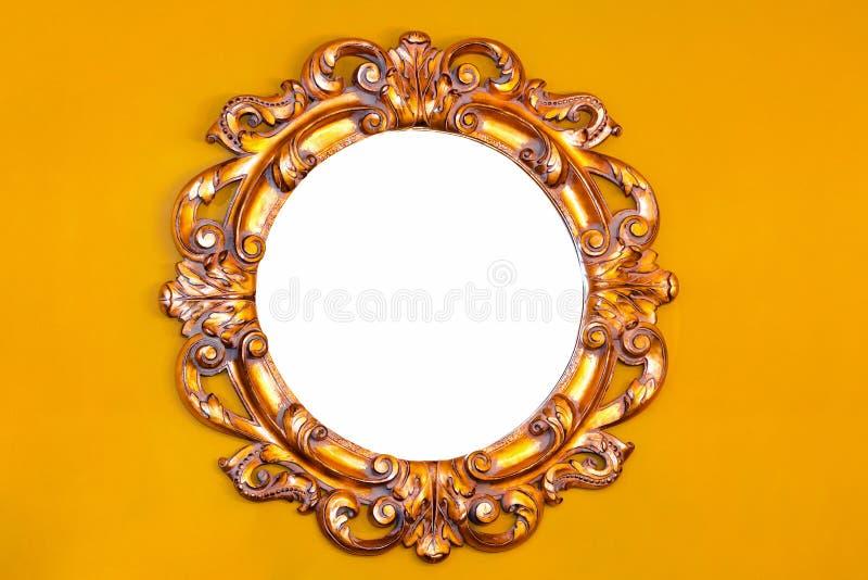 Spiegel stockfoto