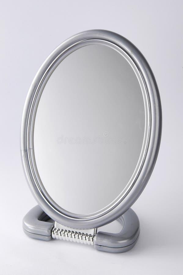 Spiegel stock afbeelding