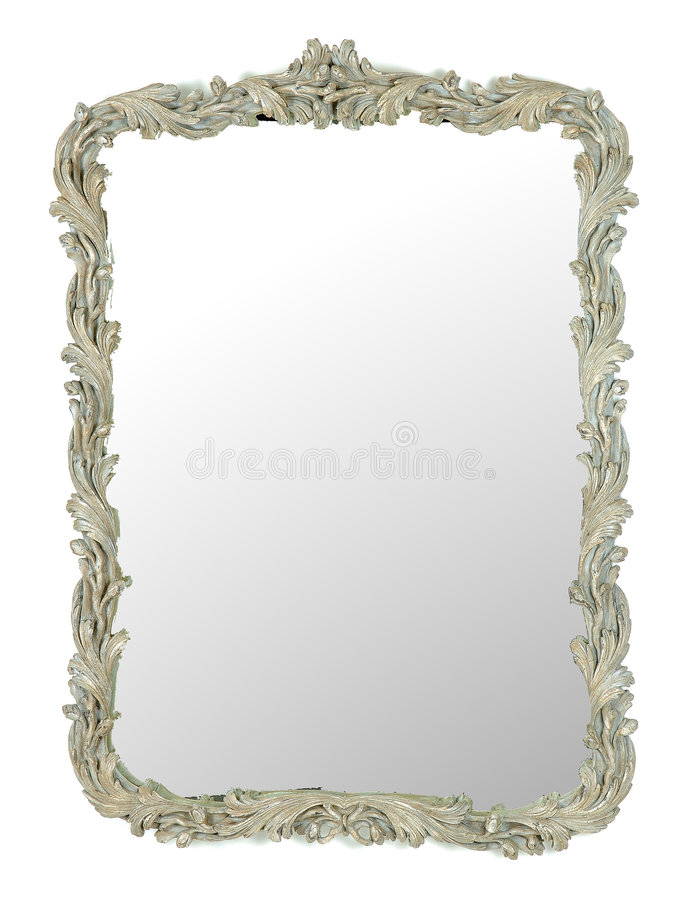 Spiegel stockbild