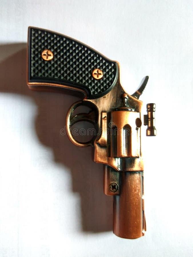 Spiel-Gewehr stockfotos