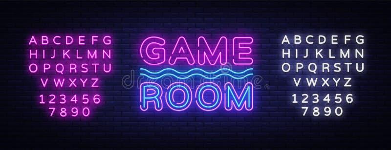 Neon Spiele