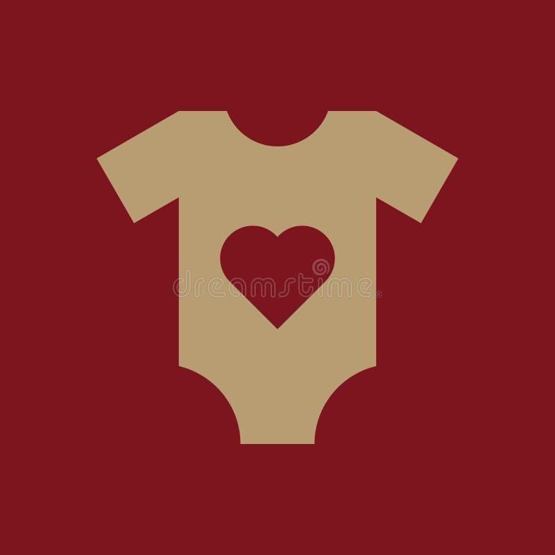 Spielanzugklagenikone Entwurf Hemd, Kleidung, Spielanzuganzugssymbol web graphik ai app zeichen nachricht flach bild zeichen vektor abbildung