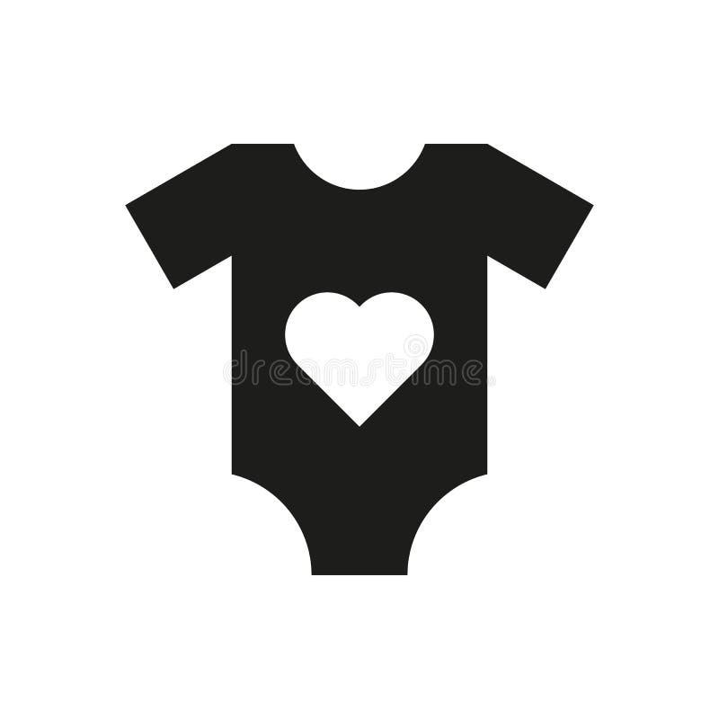 Spielanzugklagenikone Entwurf Hemd, Kleidungssymbol web graphik ai app zeichen nachricht flach bild zeichen ENV Kunst vektor abbildung