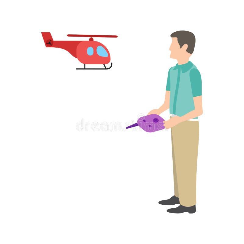 Hubschrauber Spielen