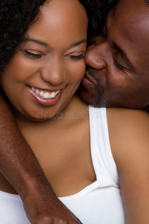 Spielerische Paare stockbilder