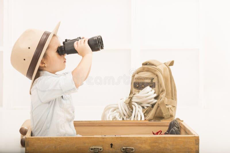 Spielkonzept der Kinder stockfotografie