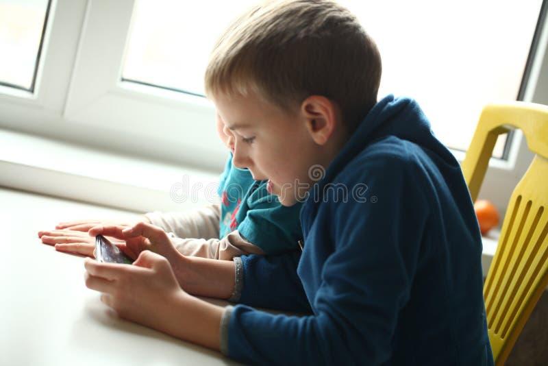 Smartphone Spielsucht
