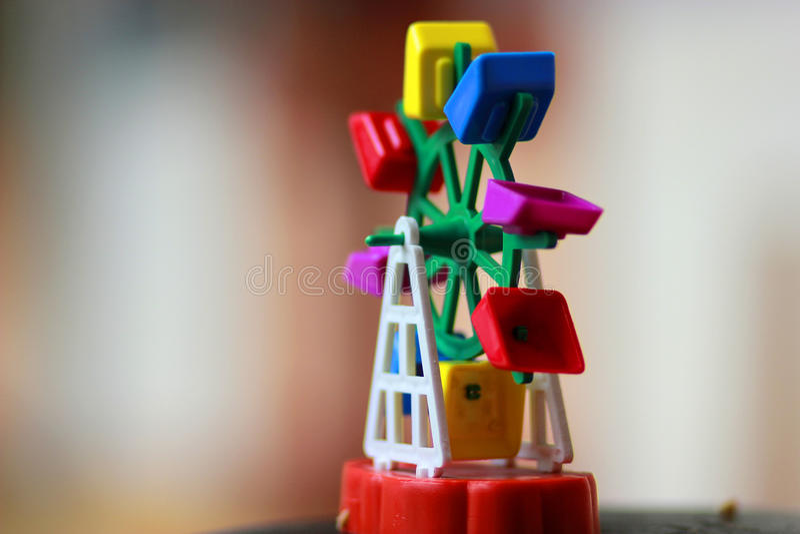Spielzeug stockbild