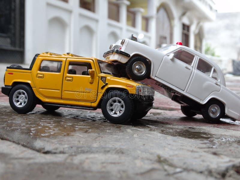 Spielzeugabbruch lizenzfreies stockfoto