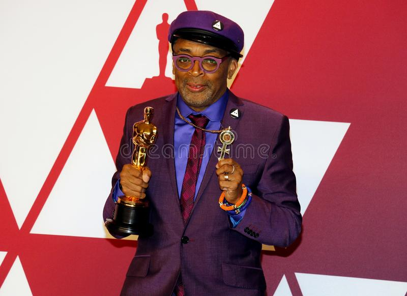 Spike Lee photos stock