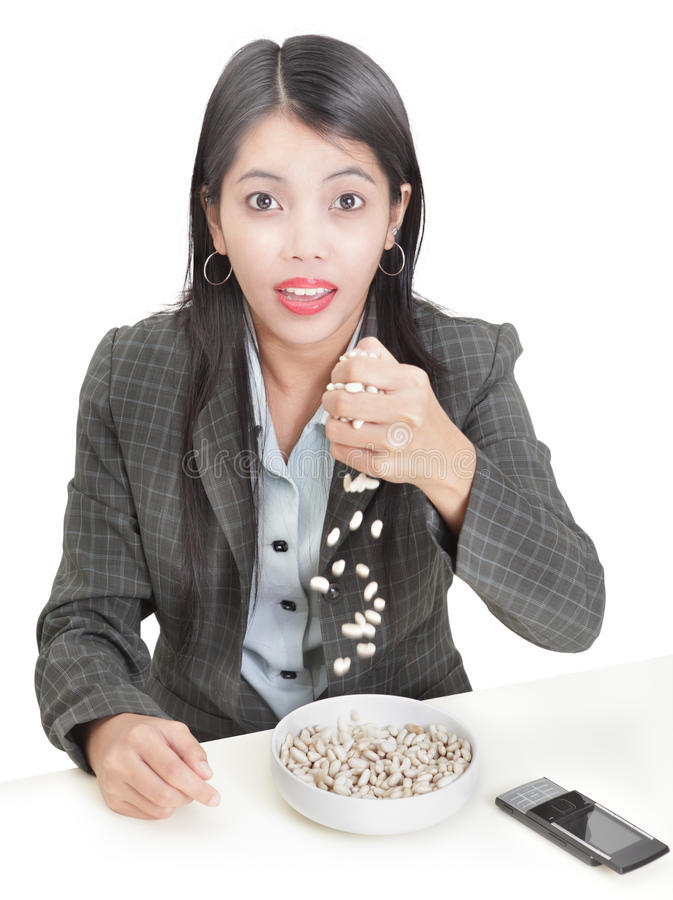 Download Spilling the beans stock photo. Image of english, idiom - 18647866