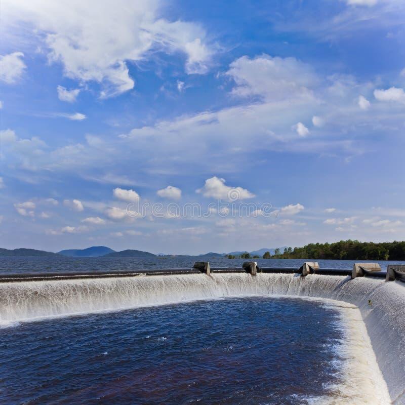 Download Spillway stock photo. Image of reservoir, weir, artificial - 22242320