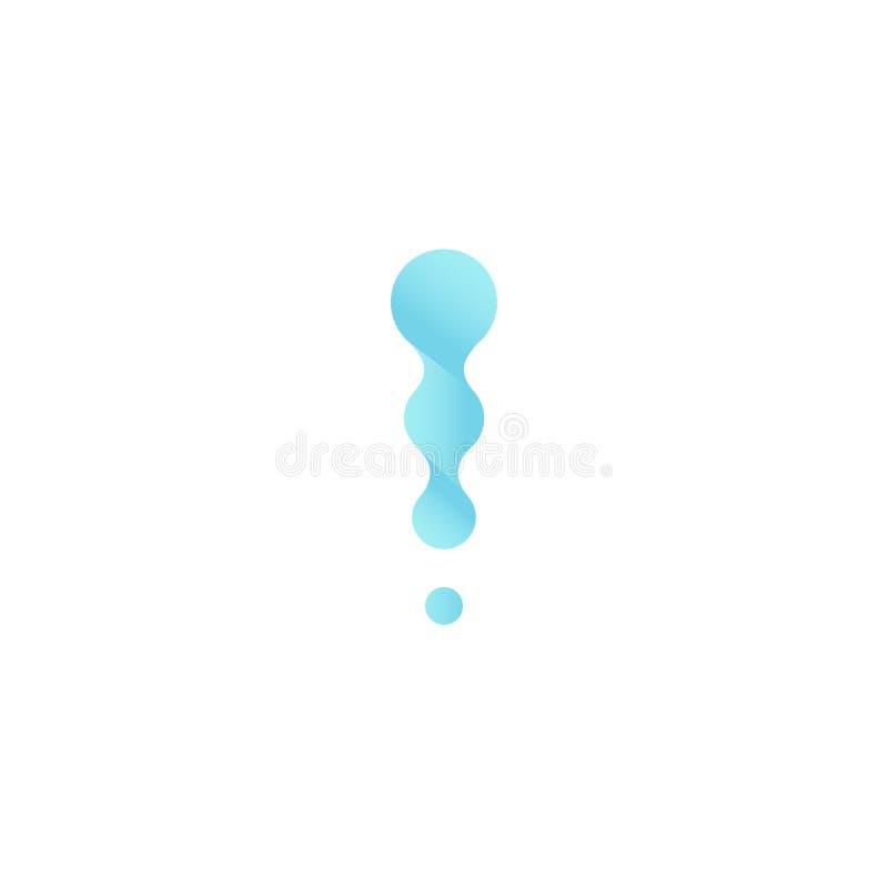 Spine logo restoration. Healthy back abstrack symbol. Backbone MRI icon.Isolated vector logo, unusual illustration on. White background stock illustration
