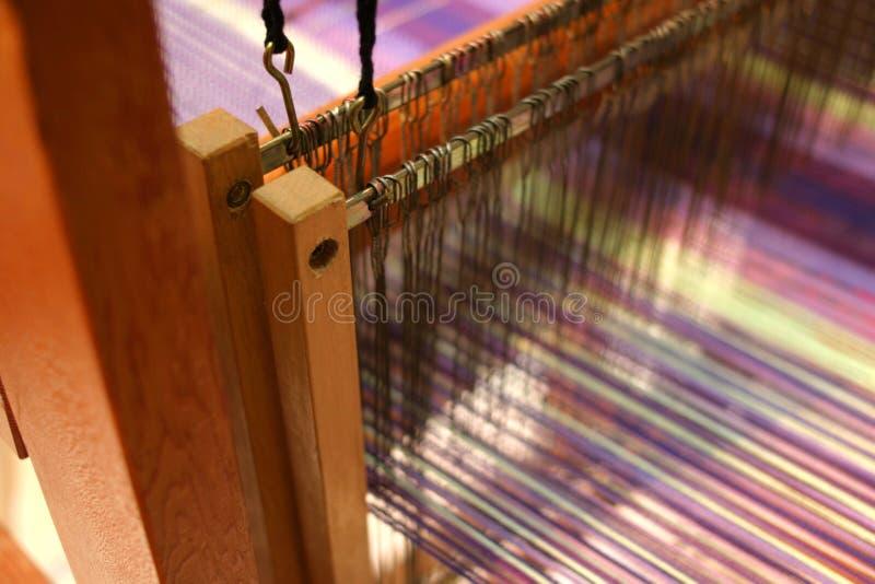 Spinmachine   royalty-vrije stock afbeelding