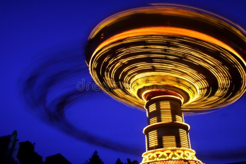 spinner royaltyfri bild