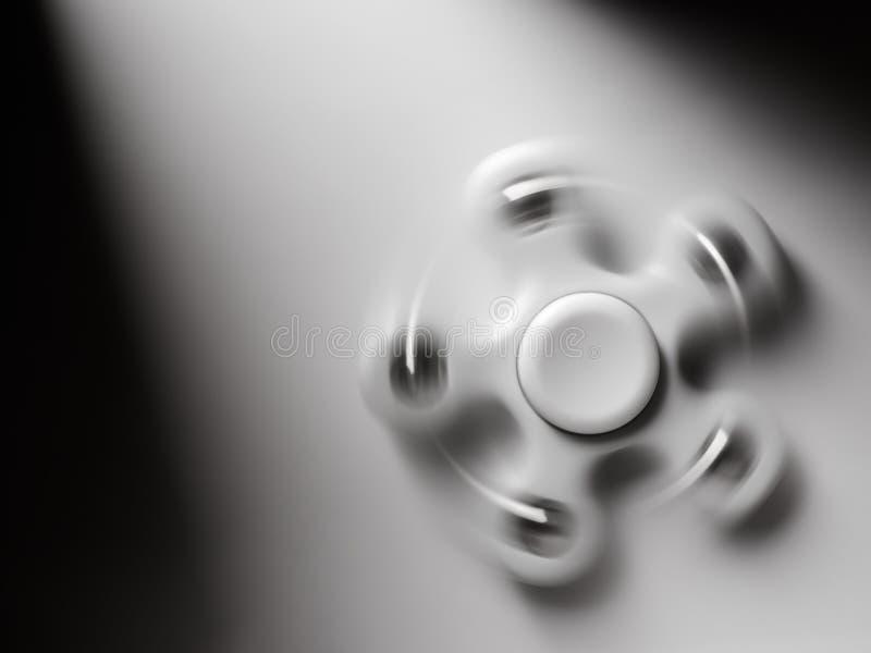spinner arkivfoton
