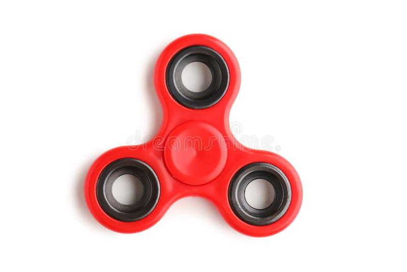 Spinnerstuk speelgoed royalty-vrije stock afbeeldingen