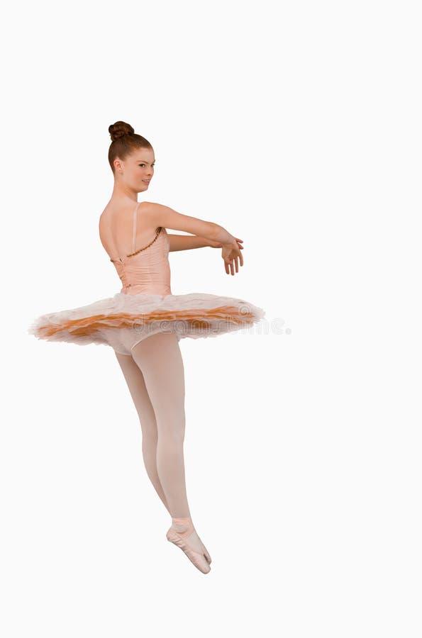 Download Spinning ballerina stock photo. Image of ballerina, female - 25336338