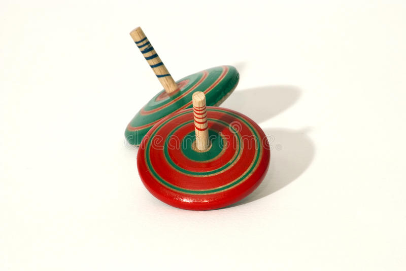 Download Spinning top stock photo. Image of backgrounds, retro - 12786316