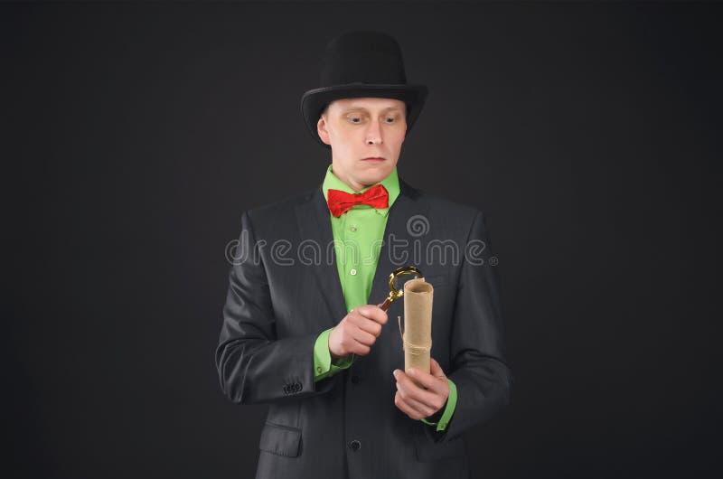 spion stock foto's