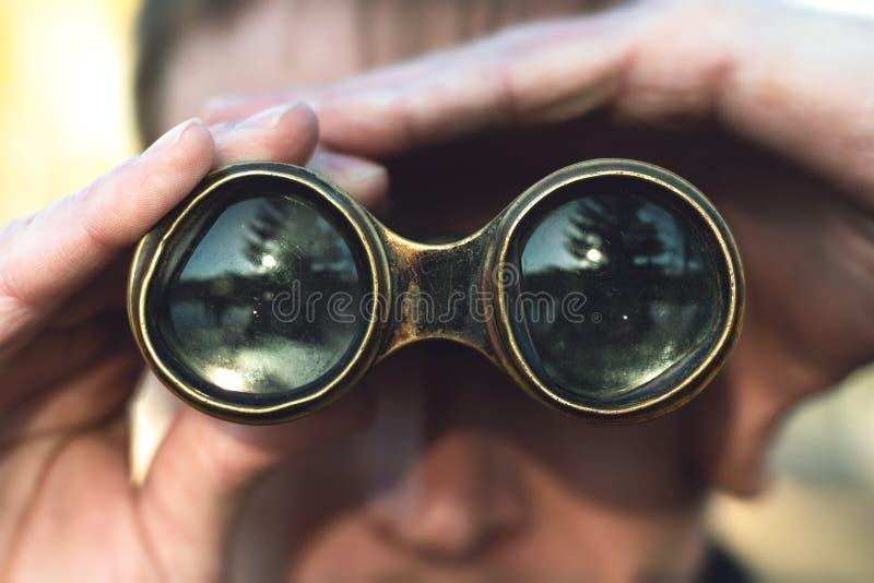spion stockfoto