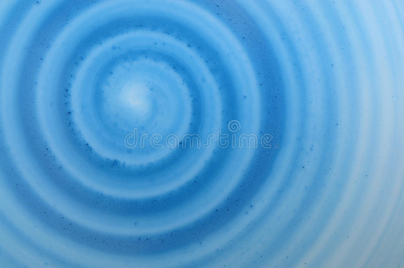 Spiral Background Royalty Free Stock Photography