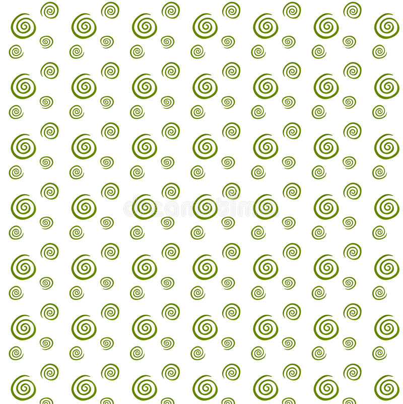 Spiral background stock images