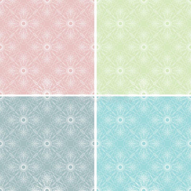 Download Spiral green multi stock vector. Image of illustration - 2632501