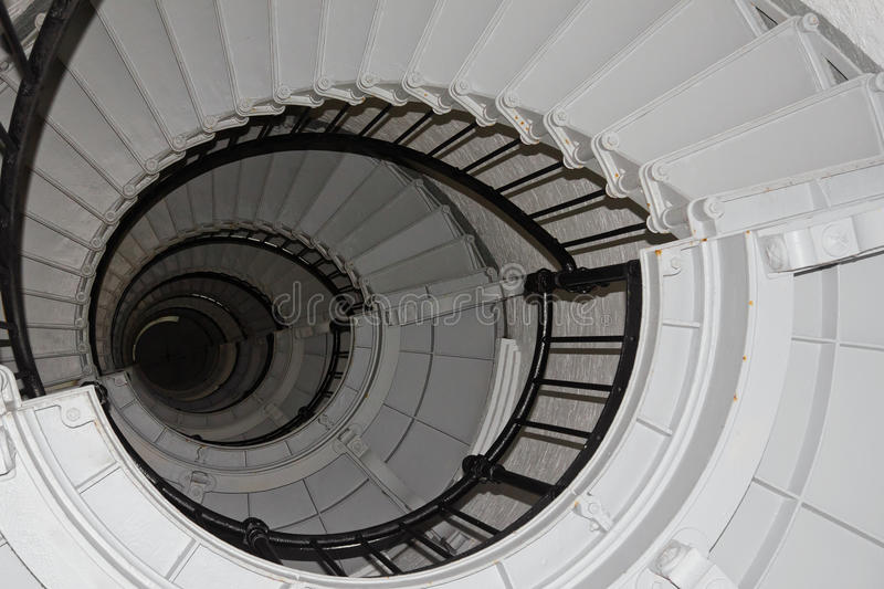 Download Spiral Staircase stock image. Image of built, circle - 27063631