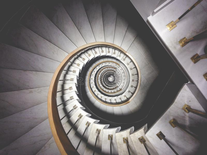 Spiral Staircase Free Public Domain Cc0 Image