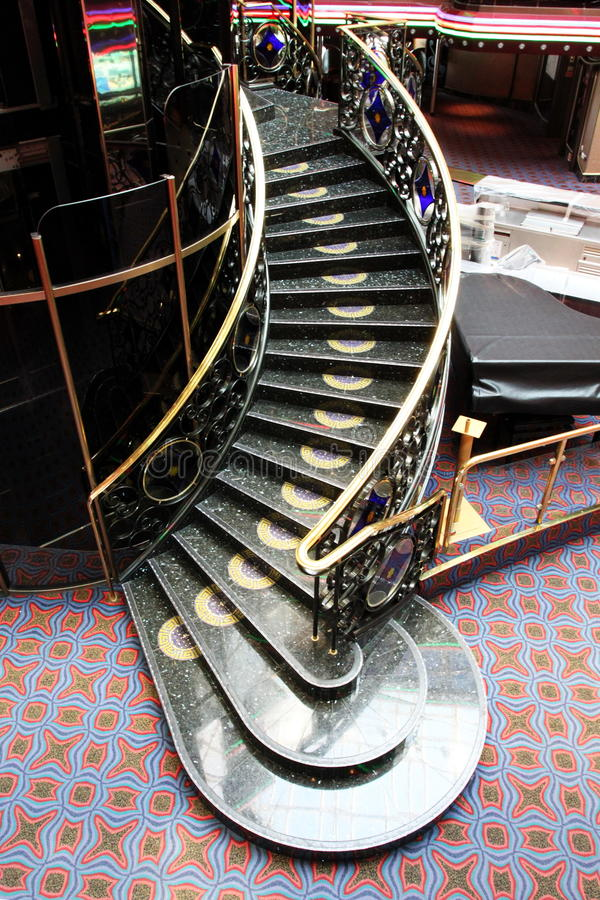 Download Spiral Stairs Royalty Free Stock Photos - Image: 19862478