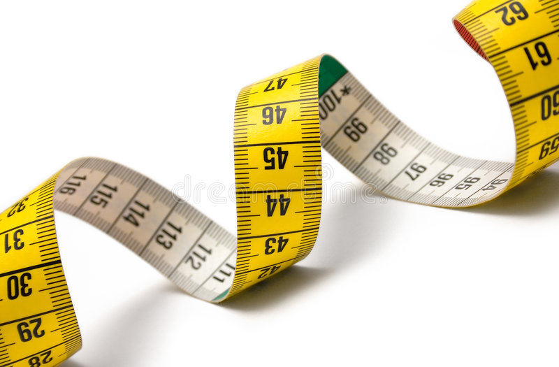 Spirale di misurazione del nastro