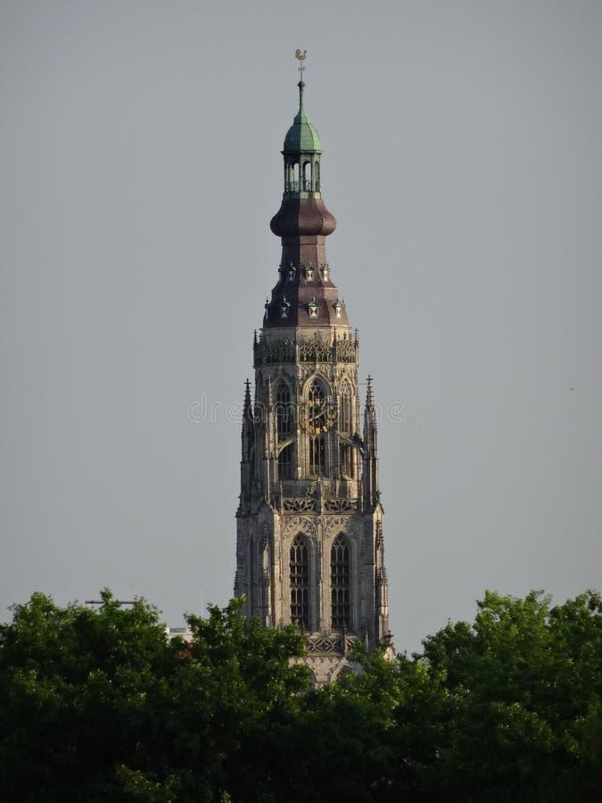 Spire, Steeple, Landmark, Tower royalty free stock photos