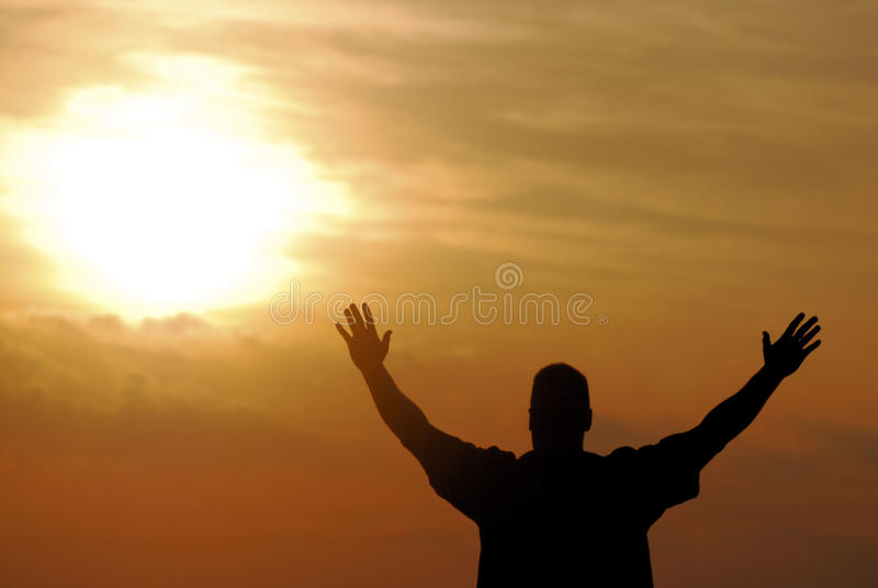 Download Spirit stock photo. Image of fingers, arms, joyfulness - 9700196