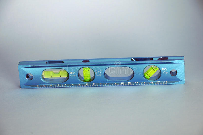 Download Spirit level stock image. Image of flat, check, level - 13511241