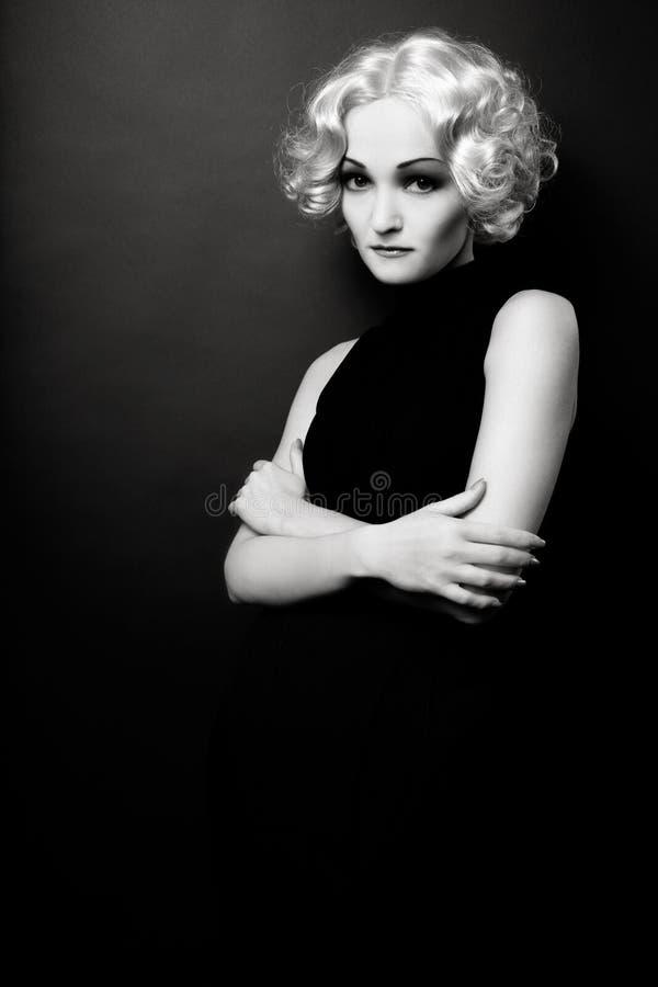 Spirit of Marlene royalty free stock images