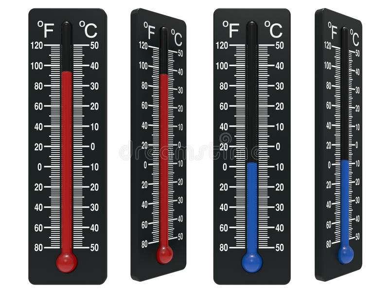 Download Spirit The Thermometer Stock Images - Image: 16243834