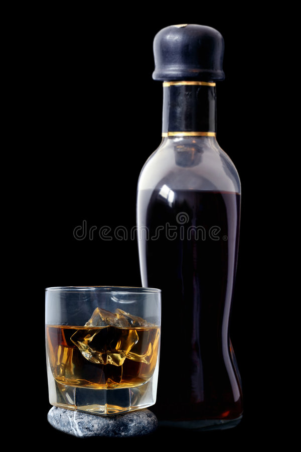Spirits royalty free stock images